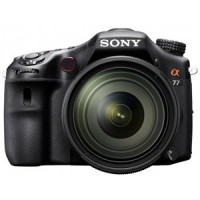 Sony Alpha SLT-A77 Kit