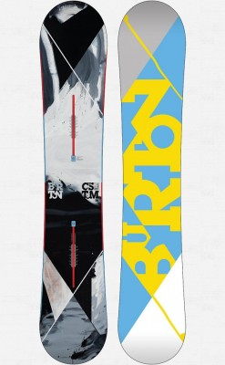 Burton Custom X As aggressive as it gets—for pros or those looking for the competitive edge. The ultimate choice for the 2012—2013 season.